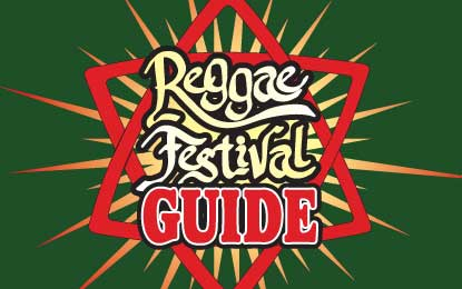 "Jah Cure, Lutan Fyah, Bescenta & Others Featured On Reggae Vibes Music's New Compilation, ""Reggae Star Riddim"""