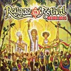 Reggae Festival Guide Cover 2012