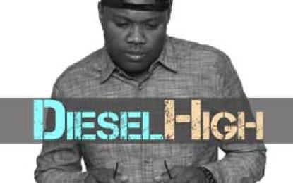 """Diesel High :: """"Haters"""""""