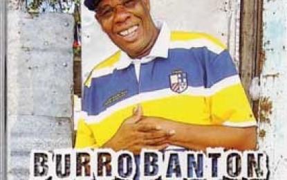 Burro Banton – The Original Prod. by Massive B