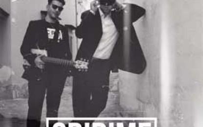 CRIDIME – New Single – Rankin Lele & Papa Leu