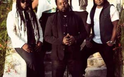 Morgan Heritage in Sacramento on Tuesday April 21 – All Ages Show