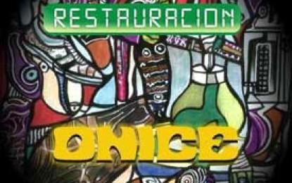 Te siento – Ónice – New reggae release from Venezuela