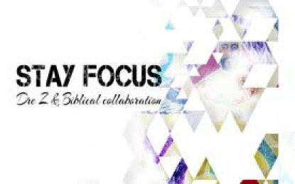 """Trinity Farms Music and Native Fyah Productions Present their NEW Album, """"Stay Focus"""" Releasing  2/12/15"""