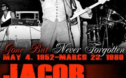 Celebrating The Earthstrong of Reggae Icon Jacob Killer Miller Gone But Never Forgotten