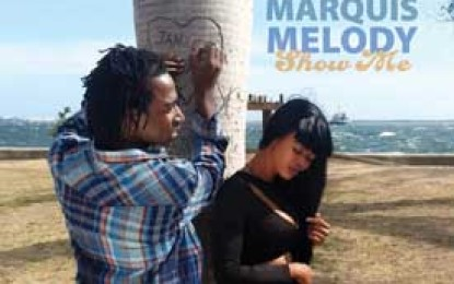 Marquis Melody Shows His Mellow Side