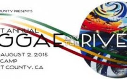 31st annual Reggae On The River Returns July 30-August 2, 2015