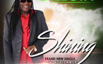 Dillgin Shining with new Hit