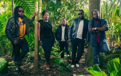 """The Royal Family of Reggae, Morgan Heritage Announce the Highly Anticipated """"Strictly Roots"""" European Tour"""