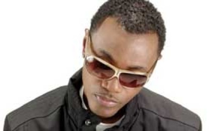 Wayne Wonder will perform at Dubai Reggae Festival