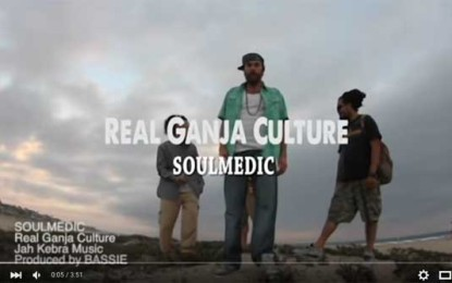 "Soulmedic :: ""Real Ganja Culture"""