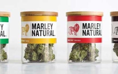 Corporate Kaya? Bob Marley Cannabis Brand to Launch on Reggae Icon's 71st Birthday