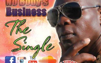 World Blast Premier Stevie G – Nobody's Business Prod. by Ultimate Records