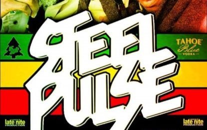 Win Tickets to Lake Tahoe's Reggae Springsplash: Steel Pulse – Mike Love also Clear Conscience & DJ DubFyah