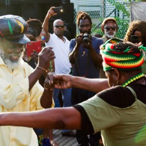 Coney Island Reggae On The Boardwalk