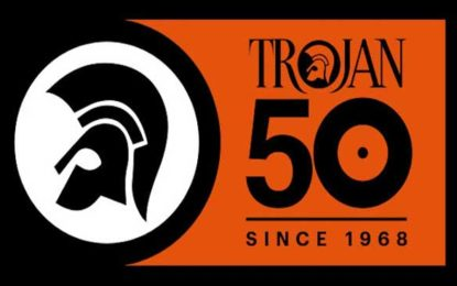 Trojan to release first new music for over 20 years