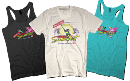 Reggae Sumfest/Downsound Entertainment has opened up a web store for merchandise