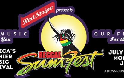 Reggae Sumfest 2018 in Montego Bay   Was a Huge Success!