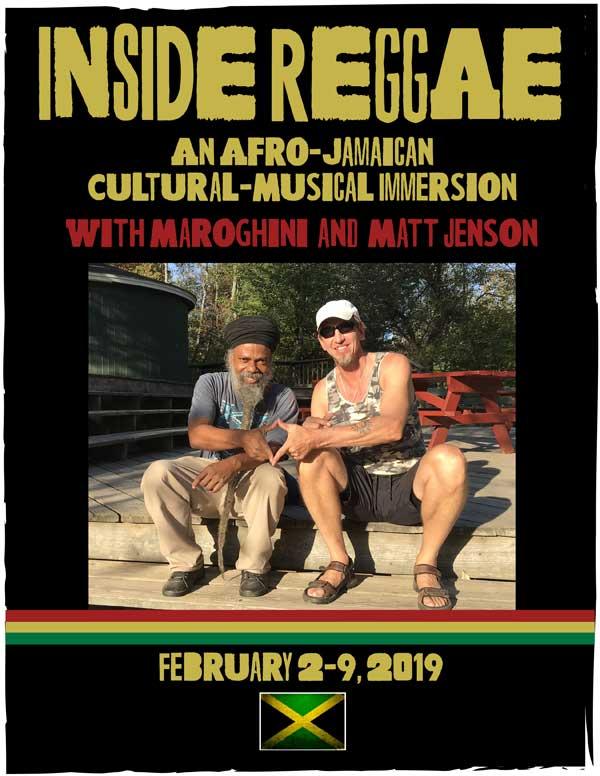 Inside Reggae