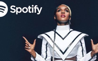 Janelle Monáe Releases Bob Marley Cover For 'Spotify Singles' Series