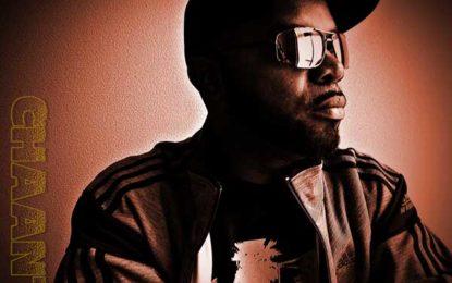 Reggae Artiste CHAANT Releases Debut Album