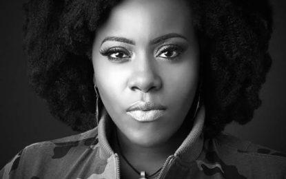 2019 Grammy Nominated Reggae Artist Etana Continues to Make History