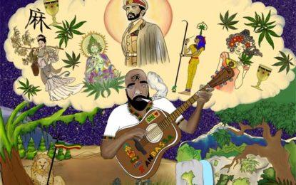Hot new GANJA Anthem produced by Ras Denroy Morgan