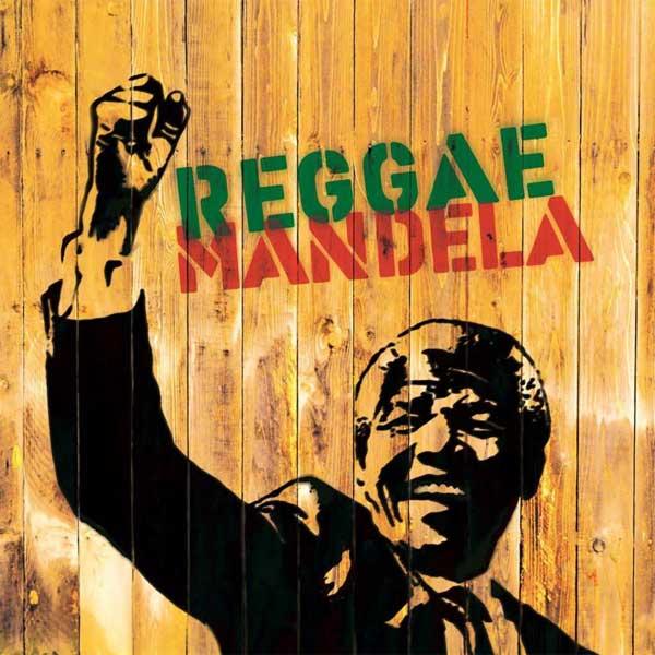 Reggae Mandela