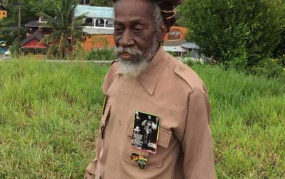 Bunny Wailer Still Recuperating & Will Not Be Available For Shows Until 2020