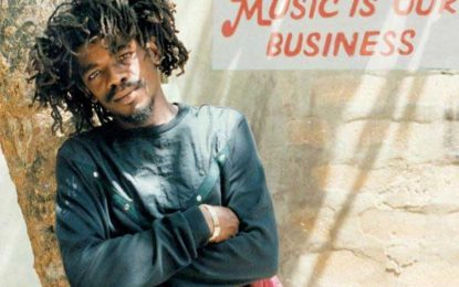 "VP Records Releases Cocoa Tea ""music Is Our Business"" This Friday March 15th"