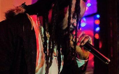 Musician Singer Songwriter Greymann Stylistic Reggae Hip Hop Artist From Trinidad