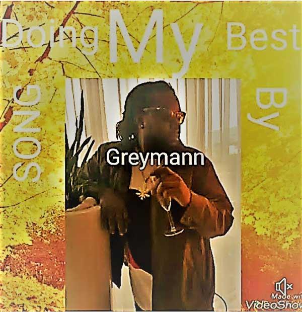 Greymann