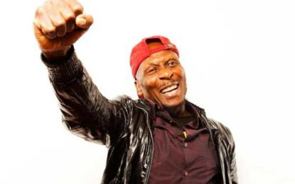 "It's Official! Jimmy Cliff Now Has His Own Street In Jamaica ""Jimmy Cliff Blvd."" (@jimmycliff ‏)"