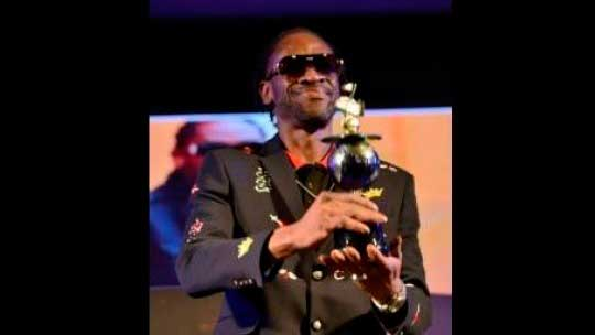 IRAWMA Reggae Dancehall Icon Award