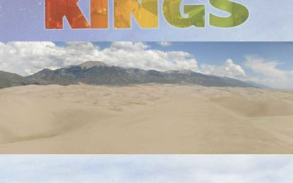 "Jah Kings :: ""San Luis Valley Dubb"""