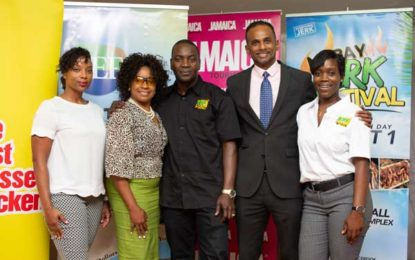 Montego Bay Jerk Festival Celebrates 10 Years of Success
