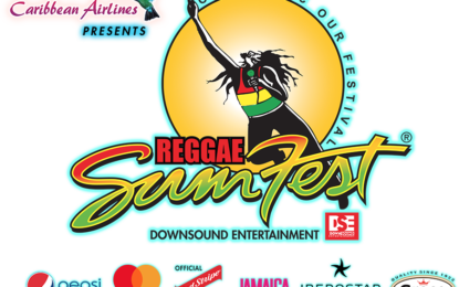 Reggae Sumfest 2019 has the line-up of the century with stars Buju Banton, Beres Hammond, Chronixx, Protoje, Spice & so many more