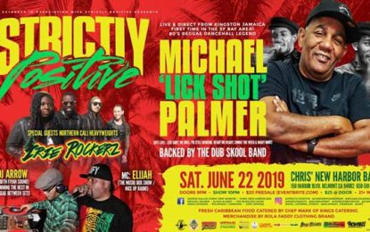 Belmont, CA – June 22, Strictly Positive Monthly Party