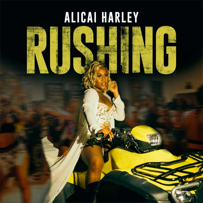 Alicai Harley
