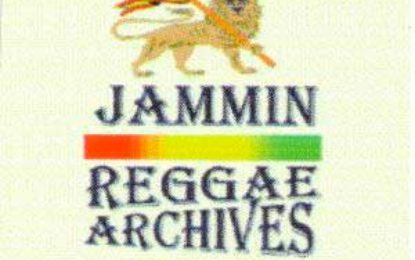 Congrats to Jammin Reggae Archives on their 25th Year Anniversary