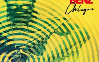 Acclaimed Dancehall Icon Spragga Benz to Release New Album Chiliagon September 27