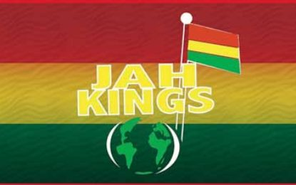 Reasoning with Jah Kings
