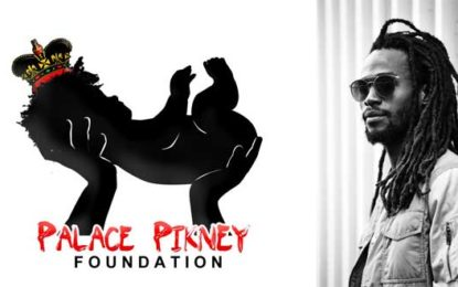 Reasoning with Jesse Royal about his new endeavor – The Palace Pikney Foundation