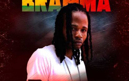 New Image Promotions (NIP) Artiste News Update   Reggae/Dancehall Artiste Bramma Release First Single Off Debut Album