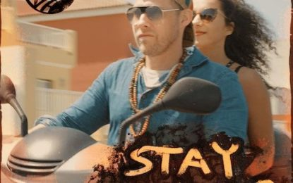 New Reggae Release from Germany's Mellow Mark — Stay Humble