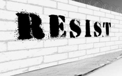 "SEEFARI'S NEW EP ""RESIST"" RELEASES 11/22/2019"