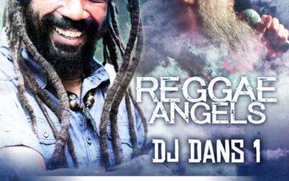 PREZIDENT BROWN + REGGAE ANGELS + DJ DANS 1 – PERFORMING SAT JAN 4 IN MILL VALLEY, CA AT SWEETWATER MUSIC HALL