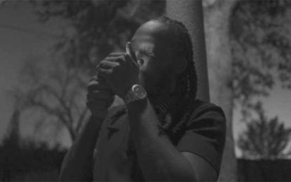 Dancehall Star Mavado Release First Visuals For 2020 Ahead of His Heartfelt Single Titled 'Truest Thoughts'