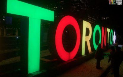 Toronto Reggae Runnings February 2020
