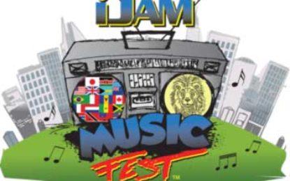 iJAM Music Fest Postponed